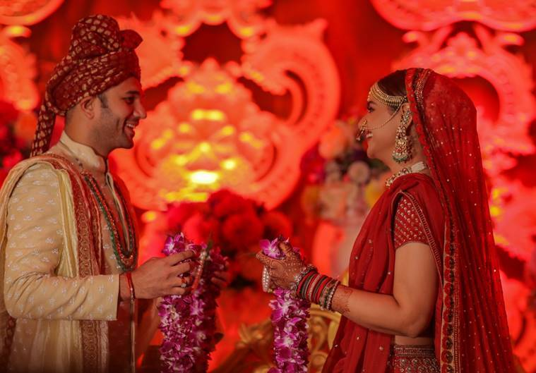 Indian celebrity couples